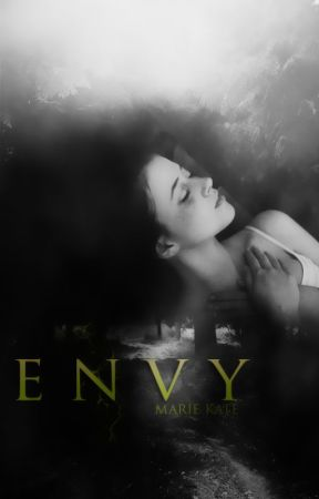 Envy (Sequel to Deceit) by -bambi-