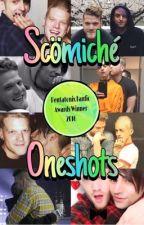 Scomiche Oneshots by breeoc97