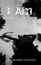 I Am by kendra_strahm