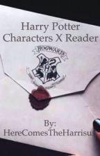 Harry Potter Character One Shots. by HereComesTheHarrisun