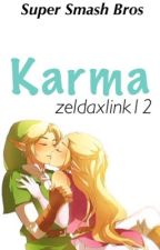 Karma (super smash bros) by zeldaxlink12