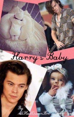Harry's Baby (H.S Mpreg) by AllHailQueenBri