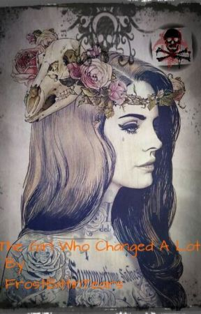 The Girl who changed a lot.(Creepypasta x reader Fanfiction) (Editing) by Lady_Grell