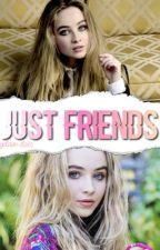 Just Friends (liv & maddie) by golden-stars