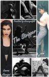 The Stripper (Camren) cover