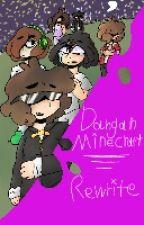 Dangan Minecraft by Sarkshine