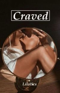 Craved cover