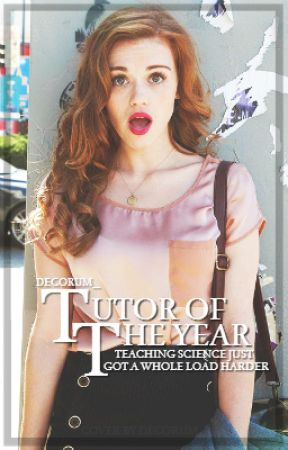 Tutor Of The Year by decorum_