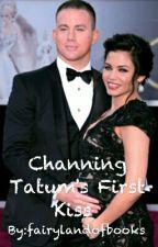 Channing Tatum's First Kiss by fairylandofbooks