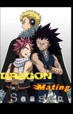 Dragon Mating Season by leaderofthebroken
