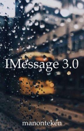 iMessage 3.0 by yeunbae