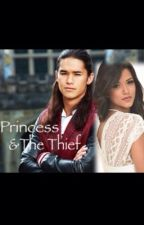 Princess & The Thief by Carrasquillo19
