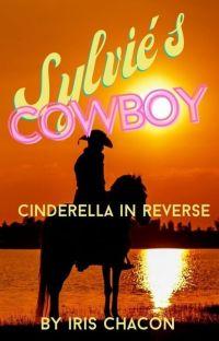 Sylvie's Cowboy cover