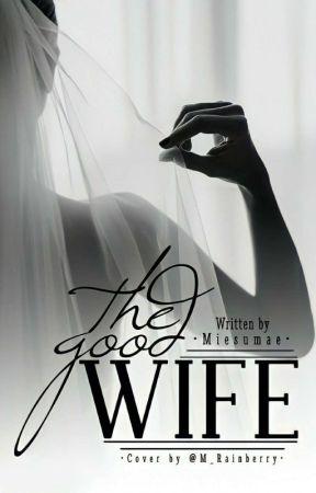 The Good Wife by miesumae