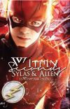 Within Seconds: Sylas & Allen cover