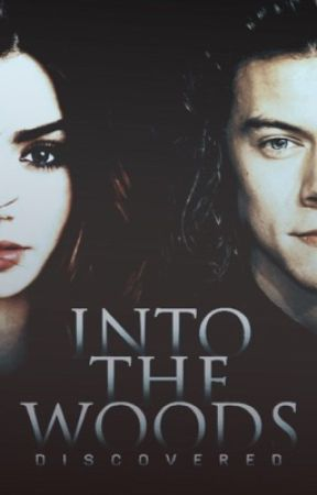 Into The Woods - Harry Styles by _Discovered_