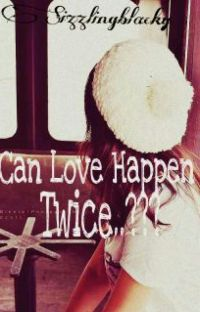 Can Love Happen Twice..??? cover