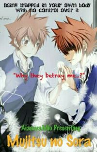 Mujitsu No Sora [ KHR Fanfiction ] cover