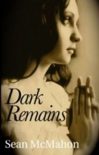 Dark Remains: A Maggie Power Adventure (Maggie Power #1) cover