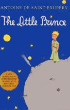 The Little Prince by Lunaticphoebe