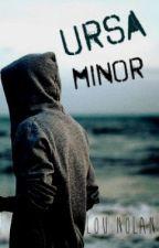 Ursa Minor (On hiatus) by lounolan