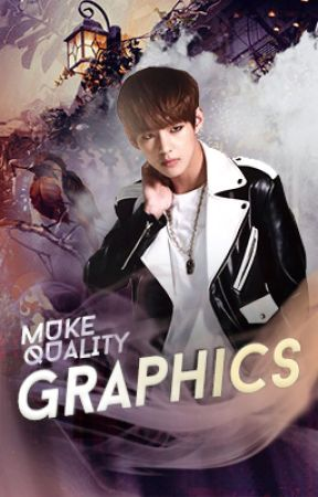✦ GRAPHICS ✦ closed by mukequality