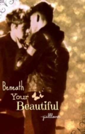 Ziall-Beneath Your Beautiful by zialllover