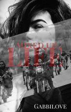 Mixed Up Life  (Mixed Up Series Book 1) by gabbilove