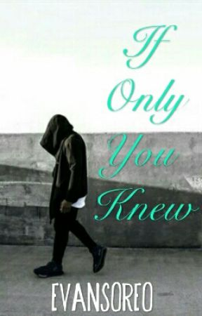 If only you knew by narrysoreoxxx