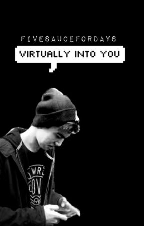 Virtually Into You // Calum Hood by fivesaucefordays