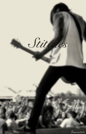 Stitches (pierce the veil fanfic) by bummie2000