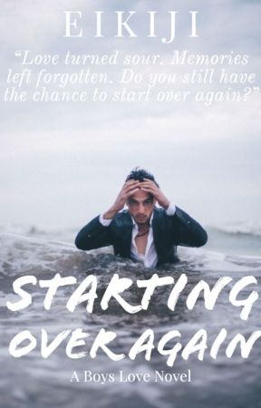 """MNLB 2: Starting Over Again"" [BoyXBoy] by eikiji"