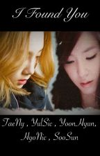I Found You(snsd) by soneyouknow