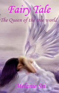 Fairy Tale (The Queen of The Three World) cover