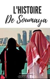 L'histoire de Soumaya cover