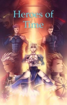 Heroes Of Time A Fate Stay Night And Jeanne D Arc Psp Crossover Chapter 1 A Phone Call Wattpad Fate fans will be a little sad, but persona fans will mostly squee and shout best girl! tokyo is a bustling city, with bright lights and a sprawling metropolis. fate stay night and jeanne d arc psp