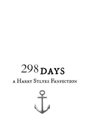 298 days I   h.s by dansxwritings