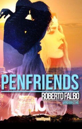 Penfriends by onlyafanboy