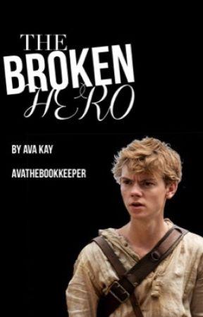 The Broken Hero by ava-kay
