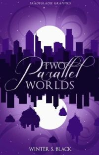 Two parallel worlds  cover