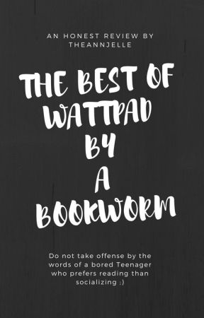 My Wattpad Library by theannjelle