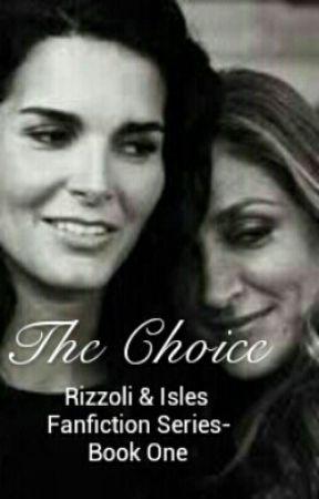 Fanfiction working and it rizzoli isles RizzoliandIsles