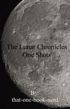 Lunar Chronicles One Shots and Headcanons by that-one-book-nerd