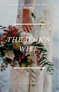 ALPHA 4 : The Jerk's Wife  cover