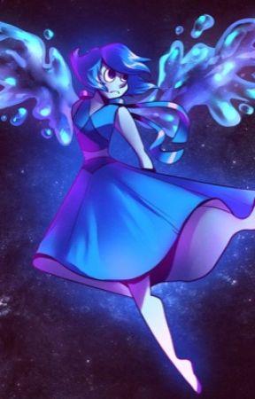 Steven X Lapis Lazuli- a Steven universe fan fiction by Oh_Sangwoo__