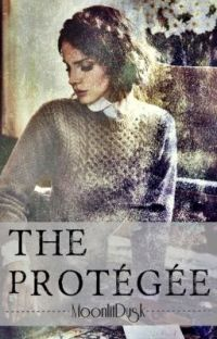 The Protégée cover