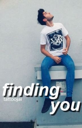 finding you | j.y [coming soon] by tattoojai