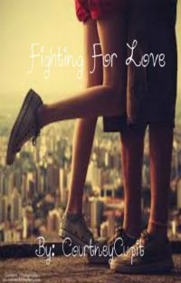 Fighting For Love cover