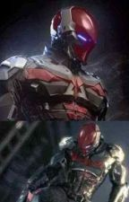 Arkham Knight {Jason Todd Fanfic/ Arkham Knight fanfic} by aj-shook