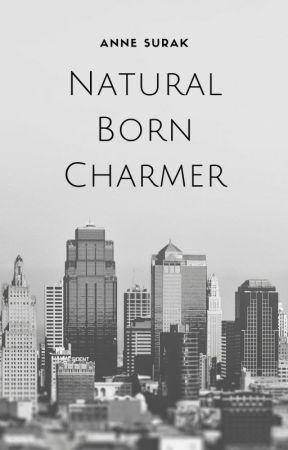 Natural Born Charmer by annesurak
